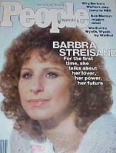 Barbra People 1976