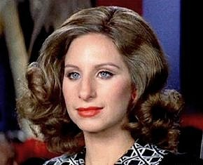 Barbra The Way We Were