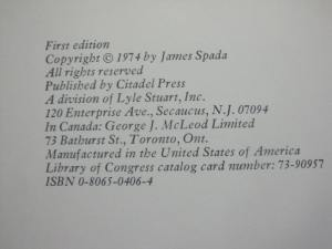 First Decade 1st Edition